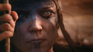 Hellblade Senua's Sacrifice High Definition Wallpapers